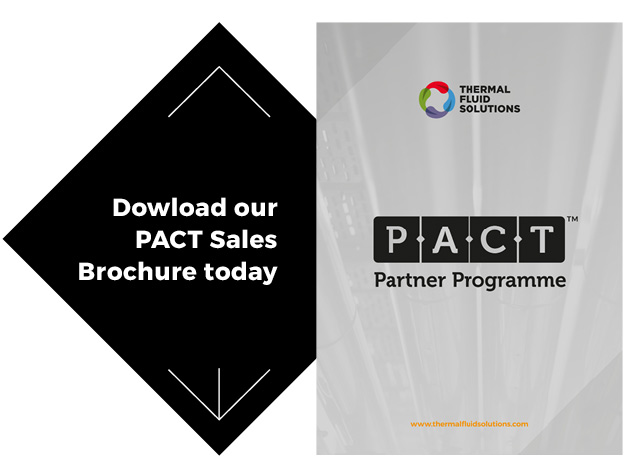 Download Brochure | PACT | Thermal Fluid Solutions