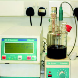 Fluid Testing and Analysis