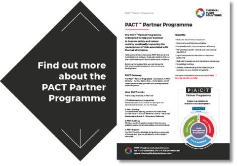 PACT Partner Programme